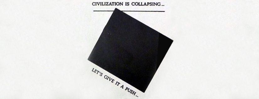 Civilisation et effondrement