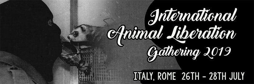 Rencontre Internationale de Libération Animale