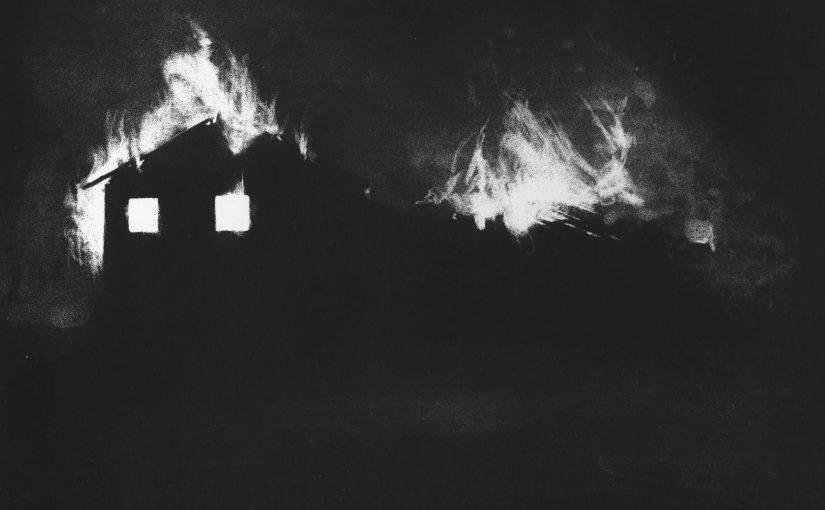 Les révoltes de la misère